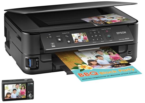 Une imprimante multifonction Epson