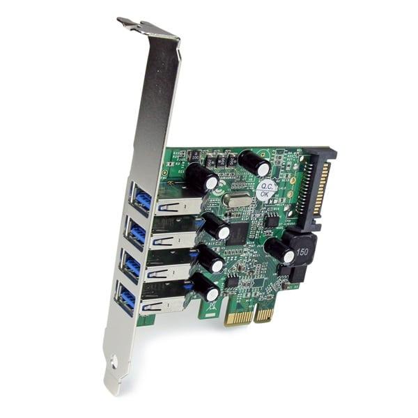Carte PCI