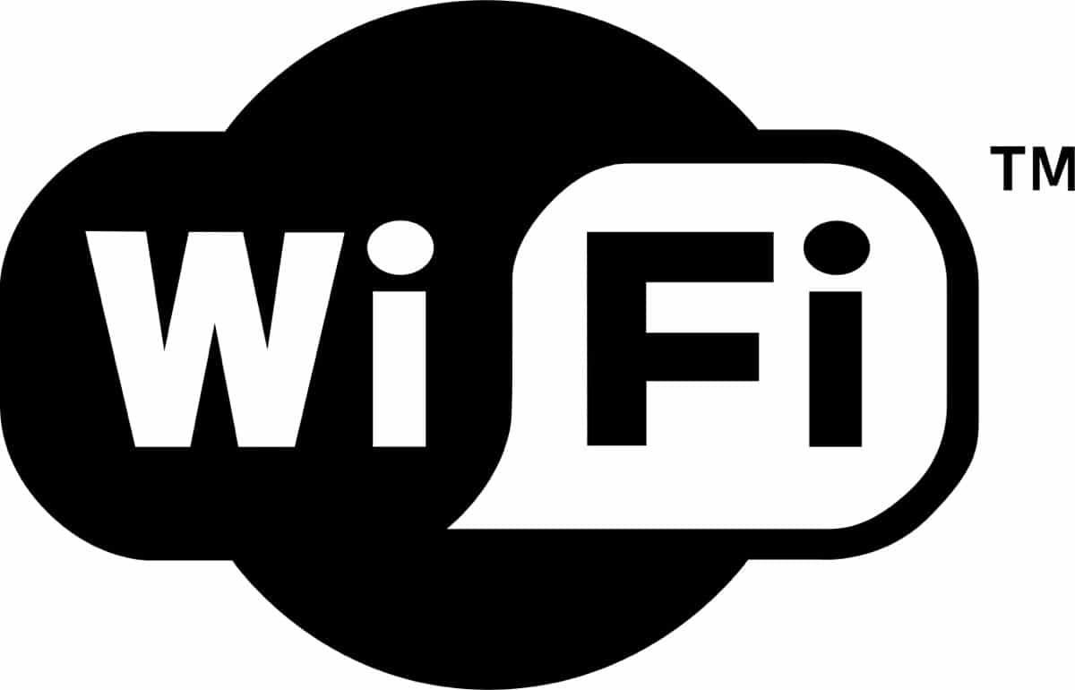 Le Logo Wi-Fi