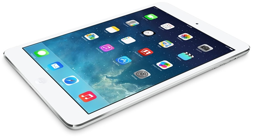 La tablette tactile d'Apple : iPad