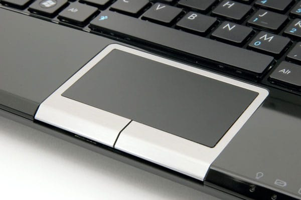 pc trackpad