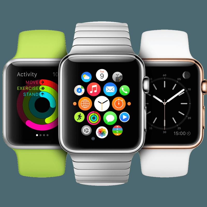 Apple Watch Montre connectée