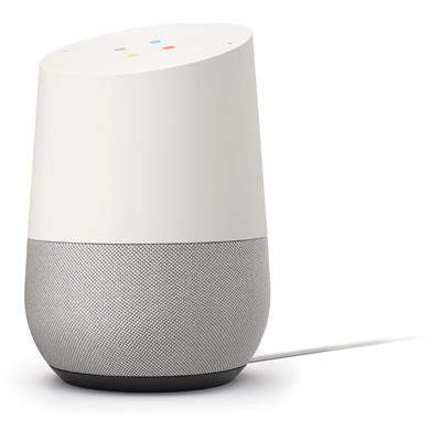 Google home, l'enceinte intelligente