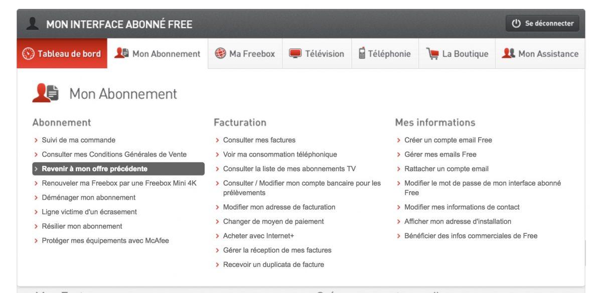 free-revenir-offre-precedente