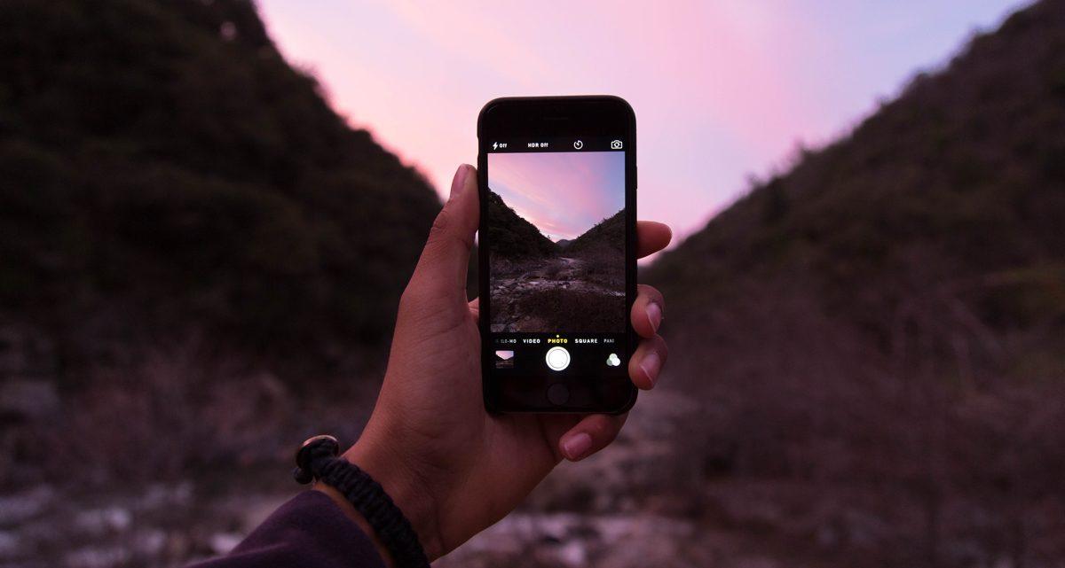 Les smartphones dans la vie de tous les jours