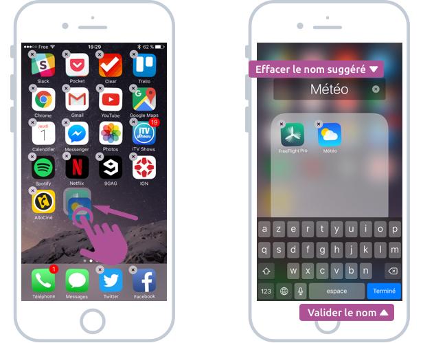 organiser ses apps  u2014 xyoos