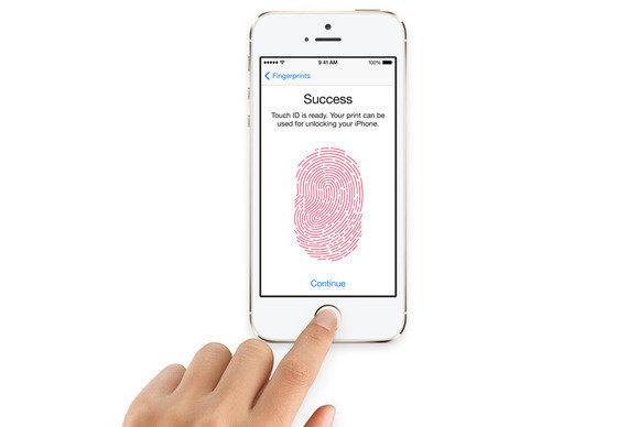 Ajouter une empreinte digitale à votre iPhone