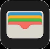 Icône de l'app Wallet