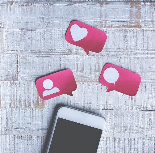 générer des commentaires et des abonnés sur les réseaux sociaux